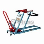 Stens Lawn Mower Lift 500lb Capacity Commercial Mower Jack