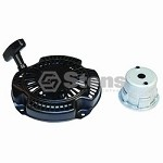 Recoil Starter Assembly For Subaru 268-50201-40