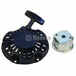 Recoil Starter Assembly For Subaru 274-50201-50