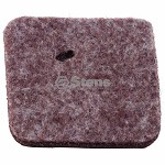 Air Filter For Stihl 4140 124 2800 FS45, FS46, FS55