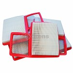 Air Filter Shop Pack For Yamaha Jn6-e4450-01