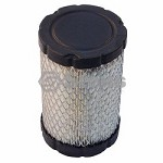 Canister Style Air Filter For Briggs and Stratton # 796031 John Deere # GY21435