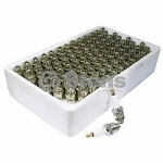 Spark Plugs Shop 100  Pack GL4C replaces Champion J19LM