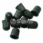 Valve Stem Caps  10 Pack
