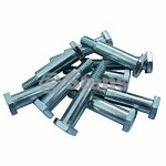 Wheel Bolt Size 1/2