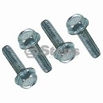 Hex Head Screw For AYP 173984 4 Pack