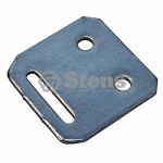 Body Hinge Plate For Club Car 1012412