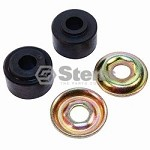 Bushing Kit For Club Car 1011415