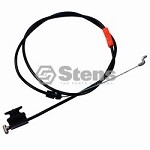Engine Stop Cable For Murray 1101181MA