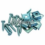 Conduit Clips for Briggs & Stratton 692179  10 Pack