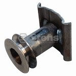 Lawn Mower Blade Adapter For Toro 106-3987