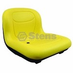 High Back Seat For John Deere AM131531