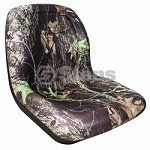 High Back Seat For Mossy Oak 18