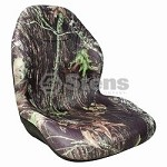 High Back Seat For Mossy Oak 20
