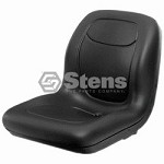 High Back Seat For John Deere VG12160 Simplicity 1731999sm