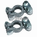 Universal Battery Terminals for Craftsman 604534/ 425-117/ 2 Pack