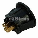 Ignition Switch- Molded For Cub Cadet 925-04228
