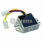 Voltage Regulator For Briggs & Stratton 493219