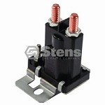 Solenoid For Club Car 101975901 Club Car Ds Electric 1997 And Newer