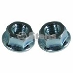 Chainsaw Bar Nut For Stihl 92202601100 pack of 2