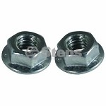 Bar Nut For Poulan 530015251