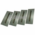 Trowel Finishing Blades 6