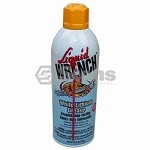 Liquid Wrench White Lithium Grease 10.25 oz. aerosol can