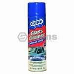 Gunk Streak Free Glass Cleaner 19 oz. aerosol can