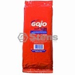 Gojo Fast Wipes Hand Cleaner 60 Ct. Toolbox Pack