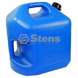 Fuel Can 5 Gallon kerosene By Midwest