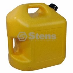Fuel Can 5 Gallon Diesel By Midwest