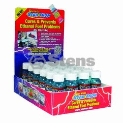 Star Tron Sef Shooter 1oz Bottle Display Kit Contains 24 Bottles