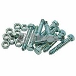 Snow Blower Shear Pin For Ariens 51001500  10 Pack