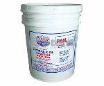 LUCAS OIL HYD OIL BOOSTER AND / STOP LEAK, 5 GAL