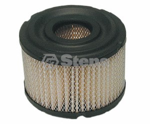 Stens # 100-099 AIR FILTER FOR BRIGGS & STRATTON # 390492