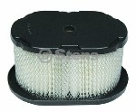 Stens # 100-184 AIR FILTER FOR BRIGGS & STRATTON # 497725S