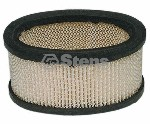 Stens # 100-198 AIR FILTER FOR BRIGGS & STRATTON # 393725