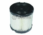 Stens # 100-214 AIR FILTER FOR BRIGGS & STRATTON # 396424S