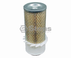 Stens # 100-519 AIR FILTER FOR TORO 108-3833