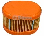Stens # 100-834 AIR FILTER FOR BRIGGS & STRATTON # 790166