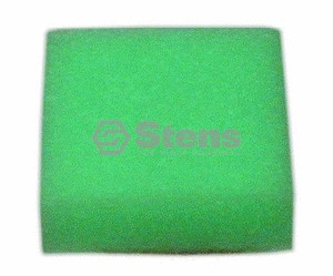 Stens # 100-859 AIR FILTER FOR HOMELITE 98760