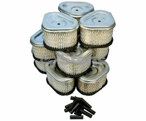 Stens # 100-937 AIR FILTER SHOP PACK FOR KOHLER # 12 083 05-S