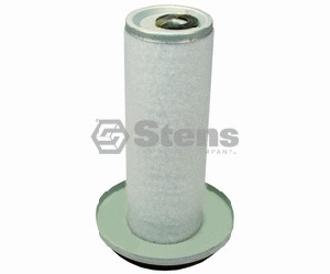 Stens # 100-985 INNER AIR FILTER FOR JOHN DEERE AM108185