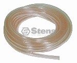 CLEAR FUEL LINE SIZE 3/16