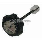 FUEL CAP WITH GAUGE FOR TORO 106945