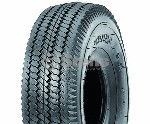 KENDA TIRE / 410-350-4 SAW TOOTH 2 PLY