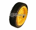 PLASTIC DRIVE LAWN MOWER WHEEL FOR AYP # 701575