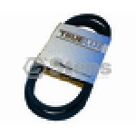 TRUE-BLUE Kevlar V Belt  1/2