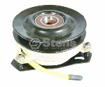 ELECTRIC PTO CLUTCH FOR WARNER 5215-134