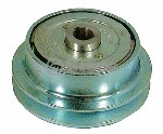 HEAVY-DUTY PULLEY CLUTCH FOR NORAM # 40028